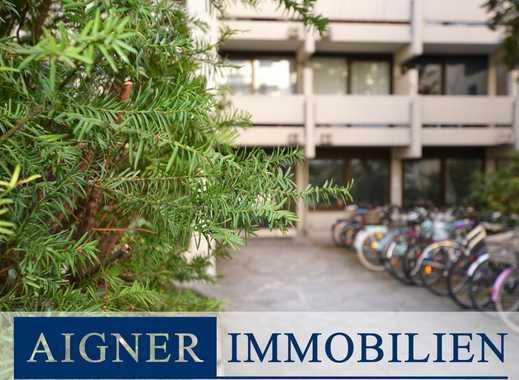 AIGNER - Gemütliches Apartment mitten in der Maxvorstadt