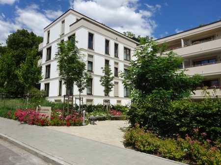 Moderne, neuwertige 2,5-Zi-Erdgeschosswohnung mit großer Südterrasse und EBK in Regensburg-Kumpfmühl in Kumpfmühl-Ziegetsdorf-Neuprüll (Regensburg)