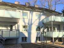 Kapitalanlage - 2-Zimmer-Wohnung mit Balkon und