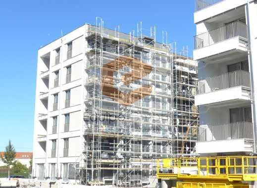 Großer Südbalkon mit schönem Blick & moderner Ausstattung!
