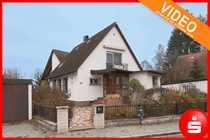 Bild Für gehobene Wohnansprüche - Großes Einfamilienhaus in ruhiger Lage von Rückersdorf