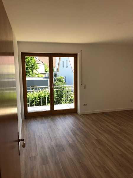 Modernisierte 3-Zimmer-Wohnung mit Balkon in Friedberg-Süd in Friedberg (Aichach-Friedberg)