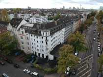 Immobilienarrangement in Düsseldorf-Flingern