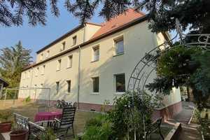 2 Zimmer Wohnung in Burgenlandkreis