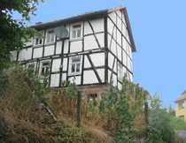 Wunderschönes Fachwerk-Einfamilienhaus Scheune nur 5