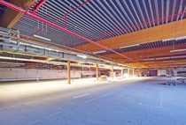 Bild Produktions- und Lagerflächen ab 300 m2 verkehrsgünstig nahe der A2