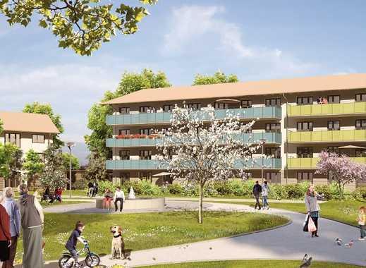 VORANKÜNDIGUNG! Geförderter Wohnraum (*bitte Kriterien unter Sonstiges beachten!) in Brannenburg!