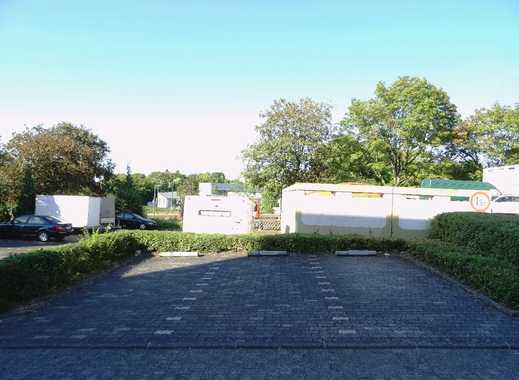 Stellplatz in Bonn-Medinghoven!