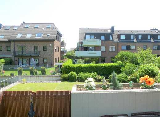 Großzügige 2-Zimmer-Appartment-Wohnung mit Einbauküche und schönem Süd-Balkon!
