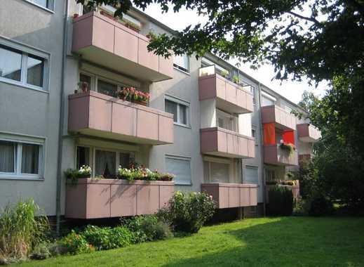 ruhig gelegene 3-Zimmer Wohnung in DO-Wickede