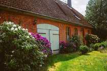 Idyllischer Resthof in Kirchgellersen Nähe