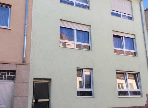 Großzügiges 3- 4 Familienhaus im Stadtzentrum von Worms