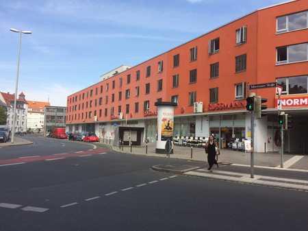 Studenten-Appartement im Leonhard-Center zu vermieten in Sündersbühl (Nürnberg)