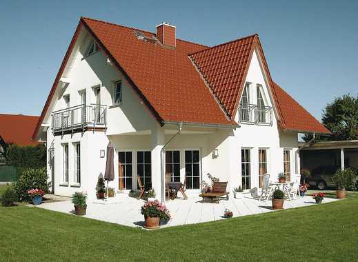 Ihr Traumhaus auf stadtnahem, grünem Grundstück!