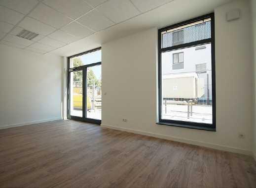 73 m² großes Büro in Dresden Pieschen zur MIETE