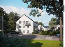 Wohlfühlzone 2-Zimmer-Wohnung mit sonniger Terrasse