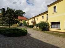große 4-Zimmer-Wohnung mit 2 Balkonen