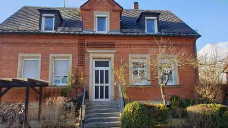 Freundliche 1-Zimmer-EG-Wohnung mit EBK in Bayreuth in Altstadt/Glocken/Geigenreuth (Bayreuth)