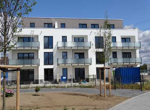 46 m² charmanter Wohnraum mit Sonnenbalkon/2 Tageslicht-Bäder/2TG inkl!