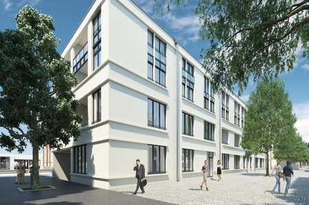 Maisonette -Traum in einmaliger Lage, optimale Raumaufteilung, großzügige Fenster in Augsburg-Innenstadt