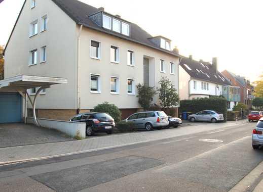 Attraktive, gepflegte 3-Zimmer-Dachgeschosswohnung in Essen Bredeney