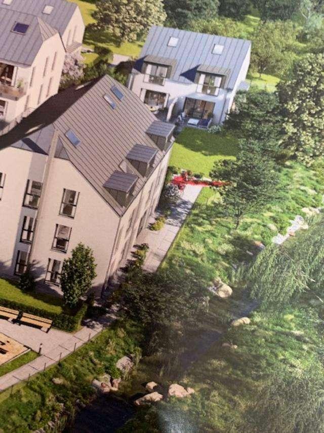 Erstbezug: Vollmöblierte luxuriöse 2-Zimmer-Wohnung in München-Feldmoching