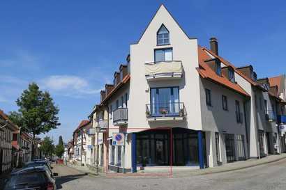 Laden Bückeburg