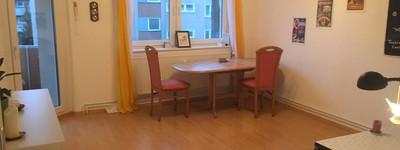 Schöne 2-Zimmer Wohnung mit Balkon sucht Nachmieter/-in