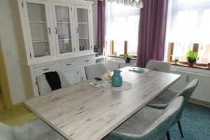 5 Zimmer Wohnung in Güstrow (Kreis)