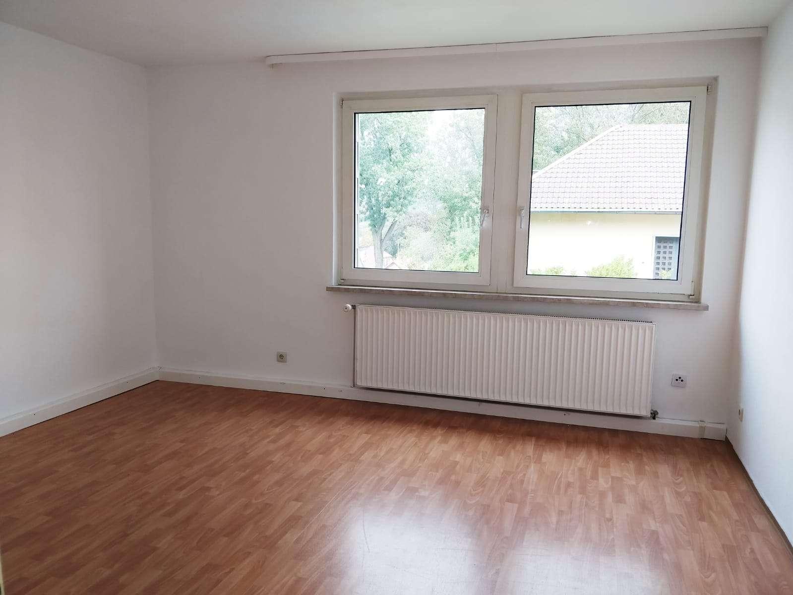 helle 3-Zimmer Wohnung in ruhiger Lage am Marschberg in Coburg-Zentrum (Coburg)