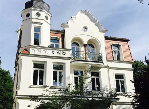 Elegante Wohnung in stilvoller Gründerzeitvilla in Waldhausen