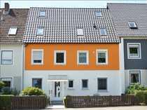 Helle 3-Zimmer-Wohnung in der Nordstadt