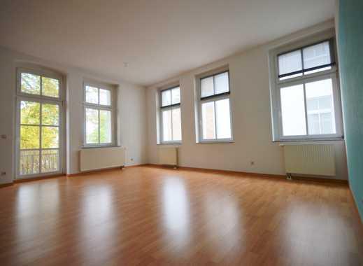 2 Raum In Der Innenstadt*Hinterhaus*Balkon*Tageslichtbad Mit Wanne
