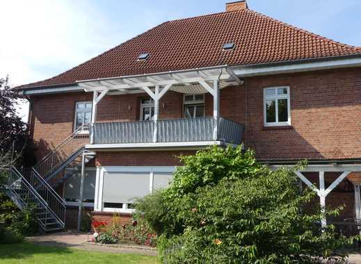 Sanierte 3 Zimmerwohnung mit Balkon