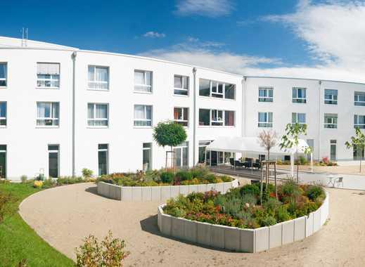 Betreutes Wohnen zentrumsnah, sehr gute Infrastruktur, wunderschöne 1-2-Raum-Wohnungen