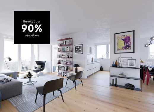 Exklusiv ausgestattete Familienwohnung in Berlins Mitte mit Parkblick ++NeuHouse++