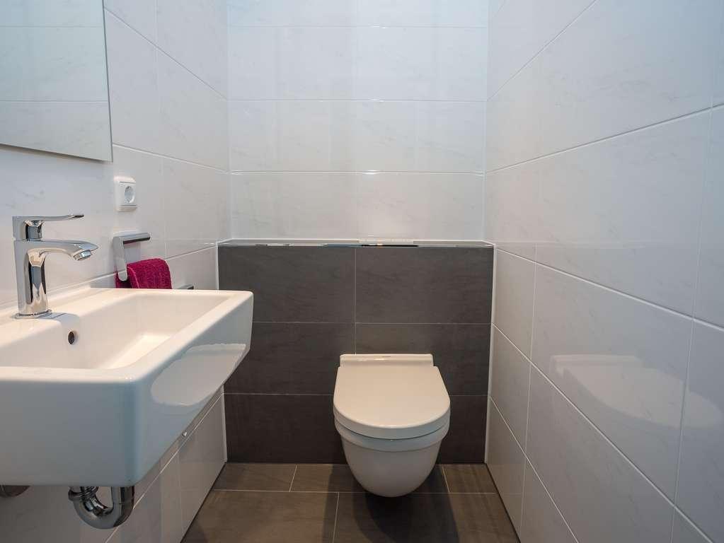 Musterwohnung - Gäste-WC