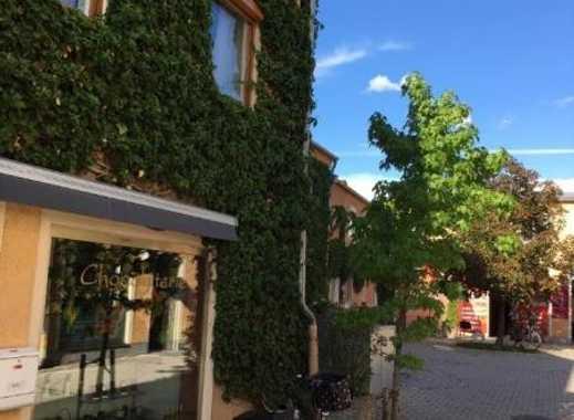 Großzügiges, ruhiges Wohnen und Arbeiten in der Hauptstraße von Fürstenfeldbruck