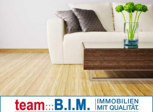team:::B.I.M. | Kuschelig, großzüg, hell: freundliches Appartement in Bahnhofsnähe