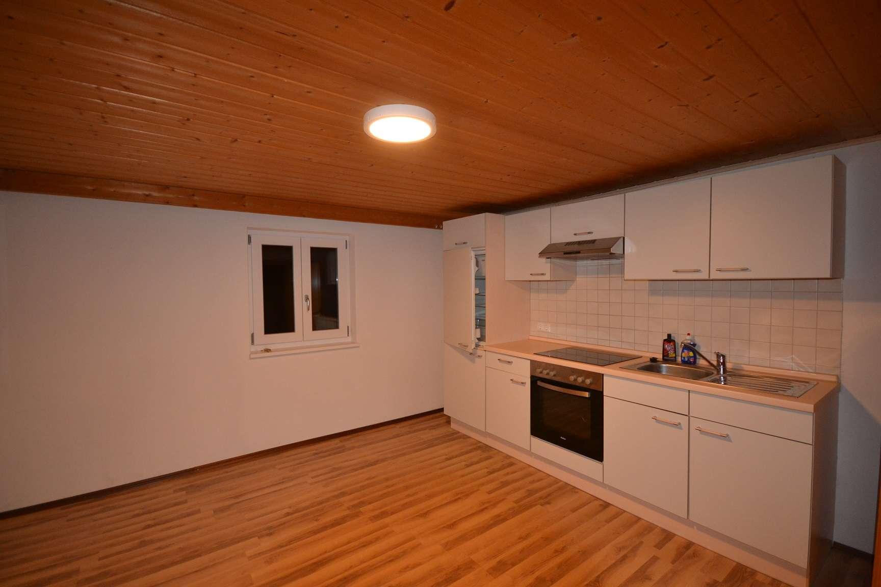 1-Zimmer-Wohnung in kleiner Anlage in Grubweg (Passau)
