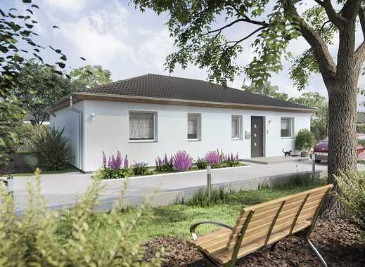Bungalow mit 111 m² inkl. 690 m² Grundstück voll Erschlossen 166.900,00 €
