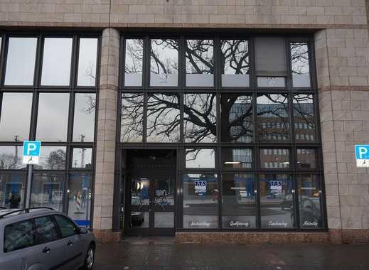 Moderne, frisch sanierte 2 geschossige Buröeinheit am Bismarckplatz