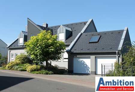 Exklusive 3 Zi. Wohnung, großer Balkon Garage und Keller - Innenanstrich nach individuellen Wünschen in Haibach (Aschaffenburg)