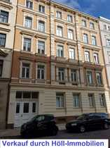 HÖLL IMMOBILIEN Voll vermietetes Mehrfamilienhaus