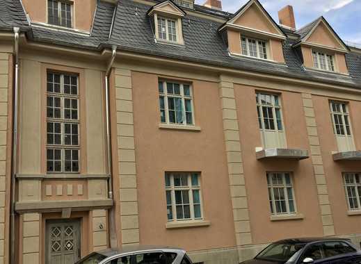 Erstbezug nach Sanierung: stilvolle 3-Zimmer-Wohnung mit Balkon in Wiesbaden-Biebrich