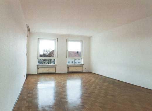 Schöne, geräumige zwei Zimmer Wohnung in Fürth, Poppenreuth / Espan