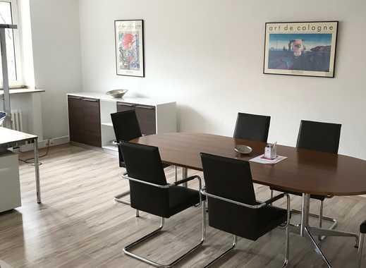 Gut geschnittene Büroetage in Top Lage zur Untermiete/Nachmieter gesucht