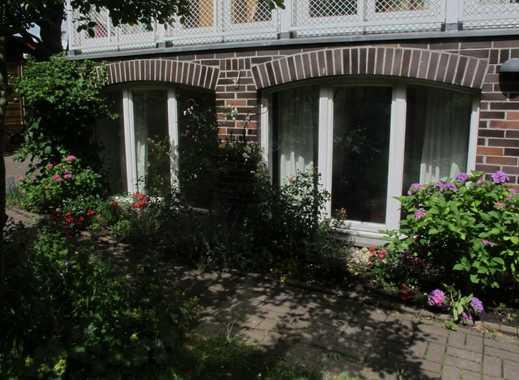 Helles 1,5 Zi Apartment in Gartenlage in Schwachhausen/Gete