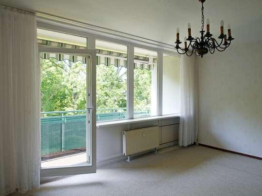 2-Zimmer Wohnung nahe Tierpark Berlin mit Südbalkon - Bild 16