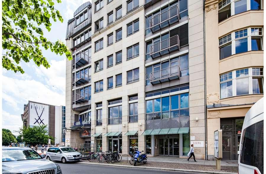 Ansicht R.- Wagner- Straße